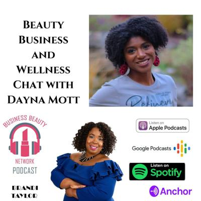 Business Beauty Network Podcast