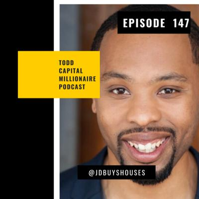 Episode 147 - Control is just as important as ownership, with @jdbuyshouses