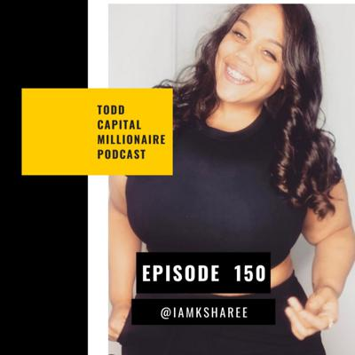 Cover art for Episode 150 How to Start a Real Estate Brokerage without a Brokerage License with @iamksharee