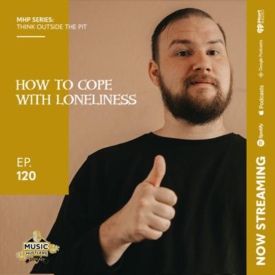 Cover art for TIPS TO HELP YOU WITH LONELINESS