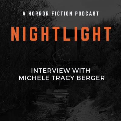 Cover art for 408: Interview with Michele Tracy Berger