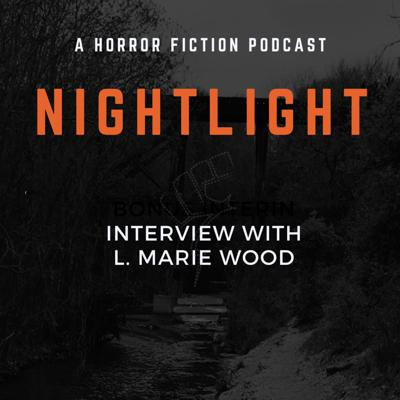 Cover art for 410: Interview with L. Marie Wood