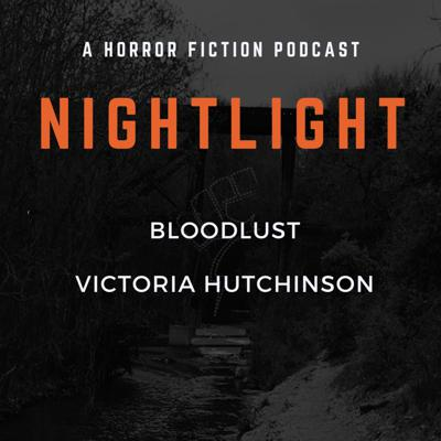 Cover art for 411: Bloodlust by Victoria Hutchinson