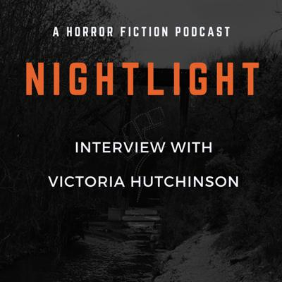 Cover art for 412: Interview with Victoria Hutchinson
