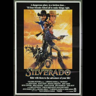 Cover art for 186 Silverado Part 1