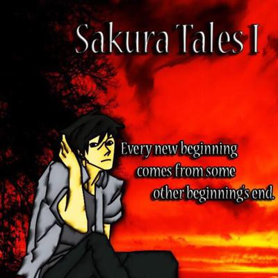 Cover art for Dive into my instraption and understanding of Sakura Tales I
