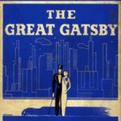 Cover art for Themes Within The Great Gatsby