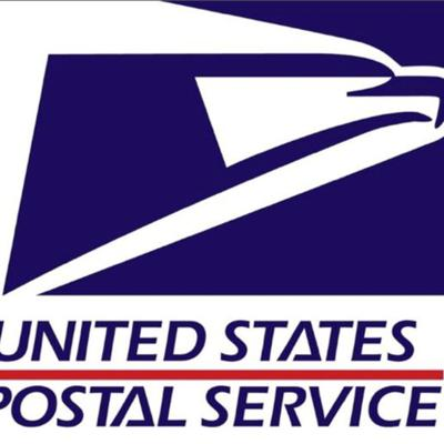 Cover art for History of the US postal service