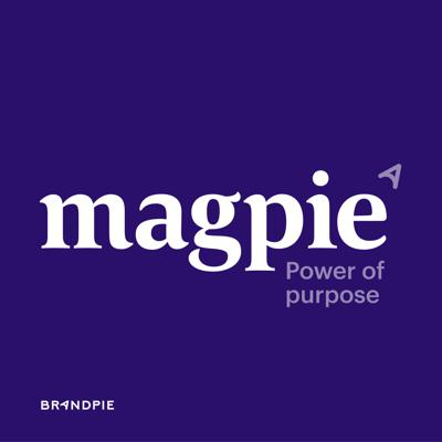 Cover art for Magpie: Power of Purpose - Episode 2