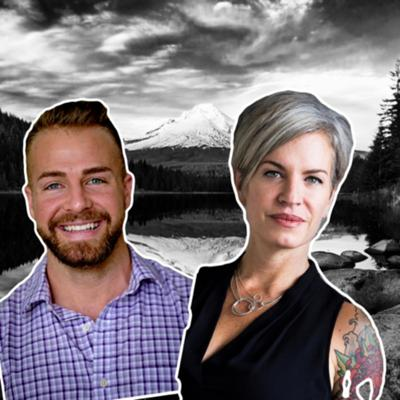 Cover art for S2-EP4 TRAILER 2 - BRAVERY & FEARLESSNESS THE RECIPE FOR PURPOSE & LONGEVITY WITH GUEST @DRTYNA