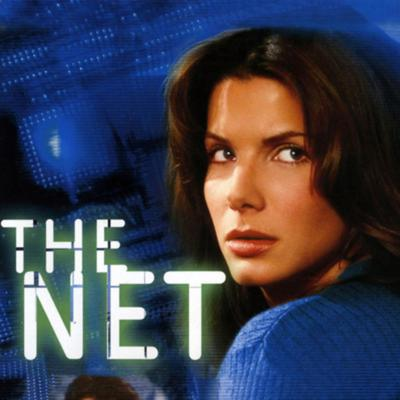 Cover art for 42. The Net (1995)