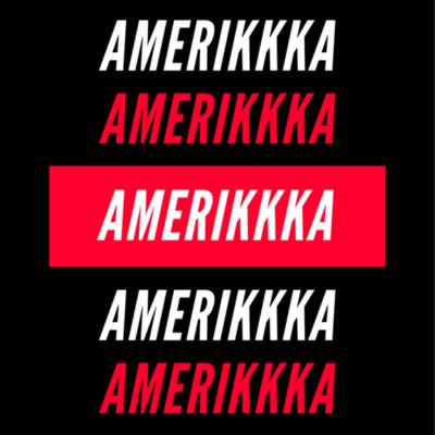 Cover art for AmeriKKKa