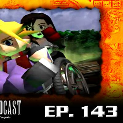 Cover art for EP.143 The Second Top 5 Episode
