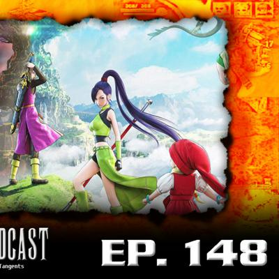Cover art for EP.148 E3 is Alive!
