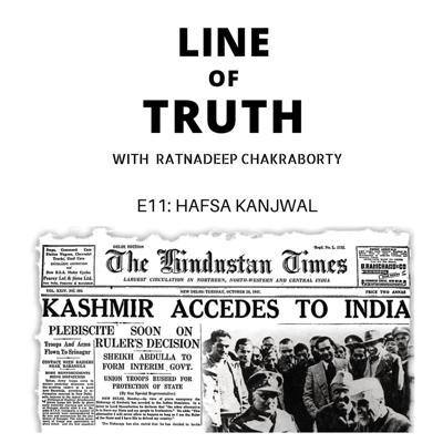 Cover art for Contextualizing the History of Kashmir