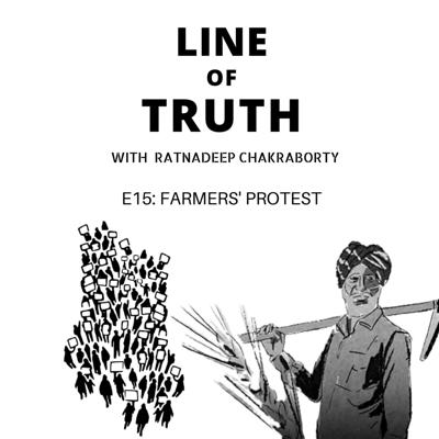 Cover art for Decoding the Farmers' Protest