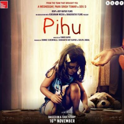 Cover art for International Movie Review! Pihu Film & My Real Life Latchkey Story