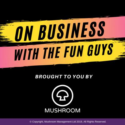 Cover art for Episode 1: Welcome to On Business With the Fun Guys