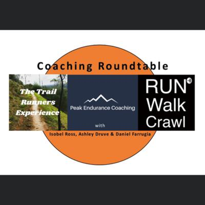 Cover art for Coaching Roundtable