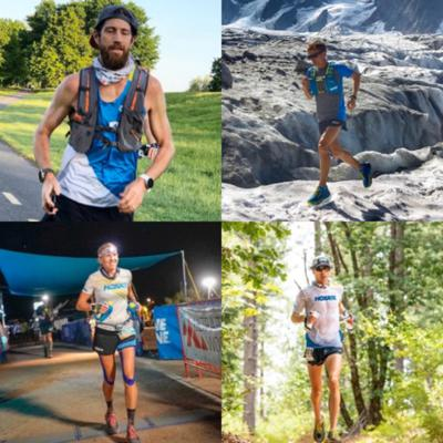 Cover art for Hoka One One IsoRun Festival Special: Jim Walmsley, Darcy Piceu, Tim Tollefson and Mike Wardian