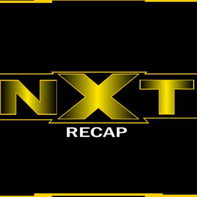 Cover art for WWE NXT review in less than 6 minutes 06/24