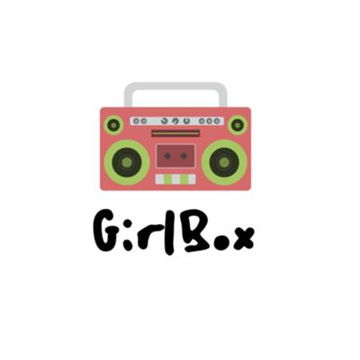 Cover art for Welcome To The Girl Box