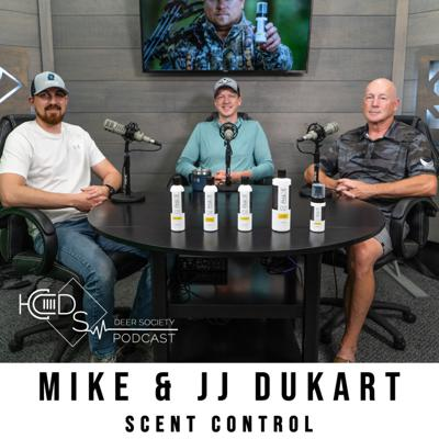 Cover art for #14 - ALL things Scent Control!
