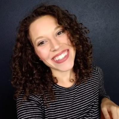 Cover art for Episode 106: Haleigh Fisher on Mental Well-Being, Eating Disorder Resources, and Handling Tough Times