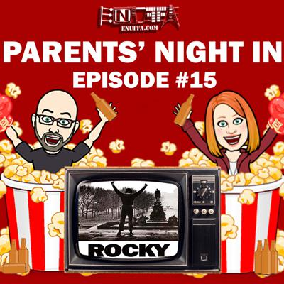 Parents' Night In: Boozy Movie Reviews