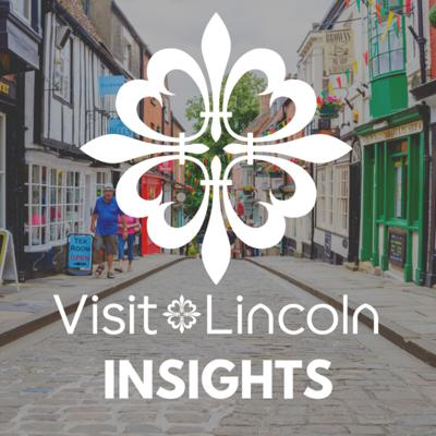 Cover art for 2020 Tourism Awards, New Tourism Packages, Discover Lincolnshire Weekend, Mayflower Daffodils
