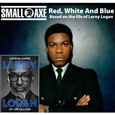 Cover art for Leroy Logan MBE: Inclusivity, Diversity & An Axe To Grind With Racism