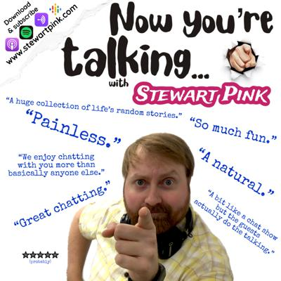 Now You're Talking (Guest Interviews)