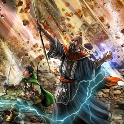 Cover art for Dungeons and Dragons - Ashter Campaign - Episode 13 -