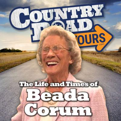 Cover art for 105: Life and Times of Beada Corum
