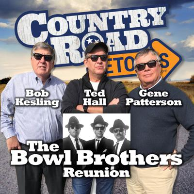 Cover art for 201: The Bowl Brothers Reunion