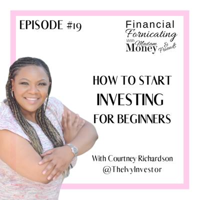 Financial Fornicating With Madam Money And Friends