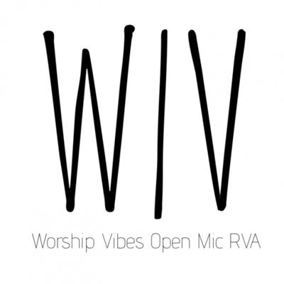 Cover art for Live podcast at Worship Vibes Open Mic RVA