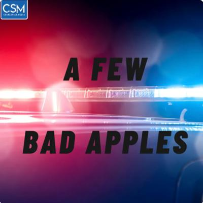 Cover art for A Few Bad Apples