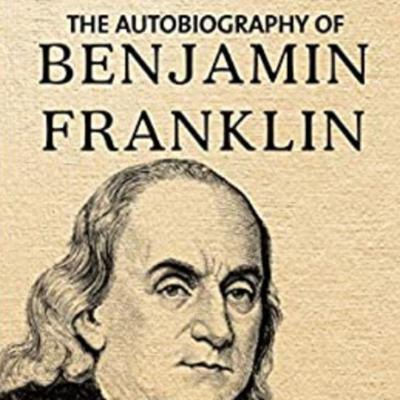 Cover art for Full Audiobook - The Autobiography of Benjamin Franklin (English)
