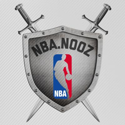 Cover art for OUR FIRST PODCAST (NBA NOOZ)