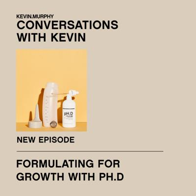 Cover art for Formulating for Growth with pH.D