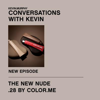 Cover art for The new NUDE .28 byCOLOR.ME