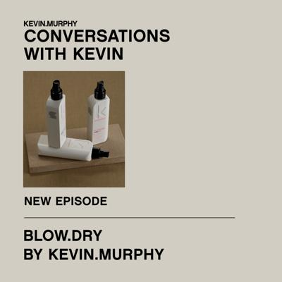 Cover art for BLOW.DRY By KEVIN.MURPHY