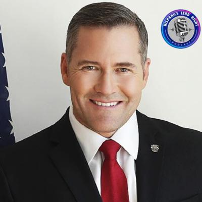 Cover art for An Interview with Congressman Michael Waltz from Florida's 6th Congressional District