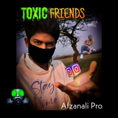 Cover art for Stay Away From Toxic People Motivational by Afzanali Pro , a life changing podcast, you must listen