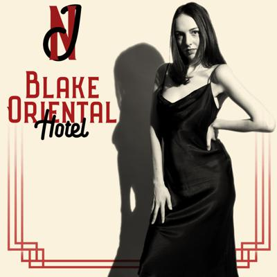 Cover art for Blake Oriental Hotel
