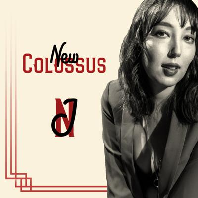 Cover art for New Colossus
