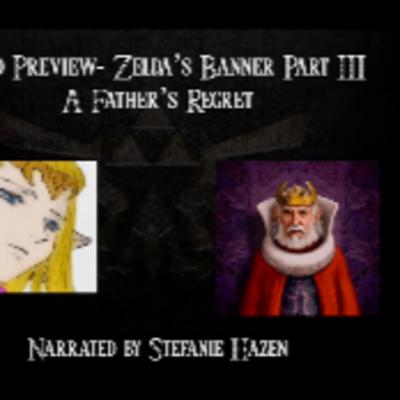 Cover art for Ocarina of Time Audiobook- Audio Preview- A Father's Regret