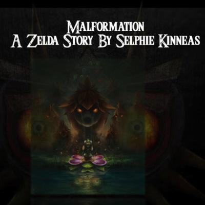 Cover art for Archives of Hyrule- Episode 2- Majora's Mask-Malformation