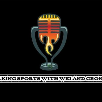 Cover art for TALKING SPORTS WITH WEI AND CRONEY EPISODE 17: PAY THE EAST RESPECT, SHOULD AB BE ALLOWED BACK
